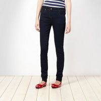 These Holly jeans from Red Herring come in dark blue with a super skinny  design and