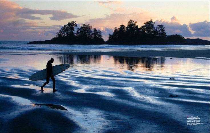 14 best images about Tofino Sunrise & Sunset on Pinterest