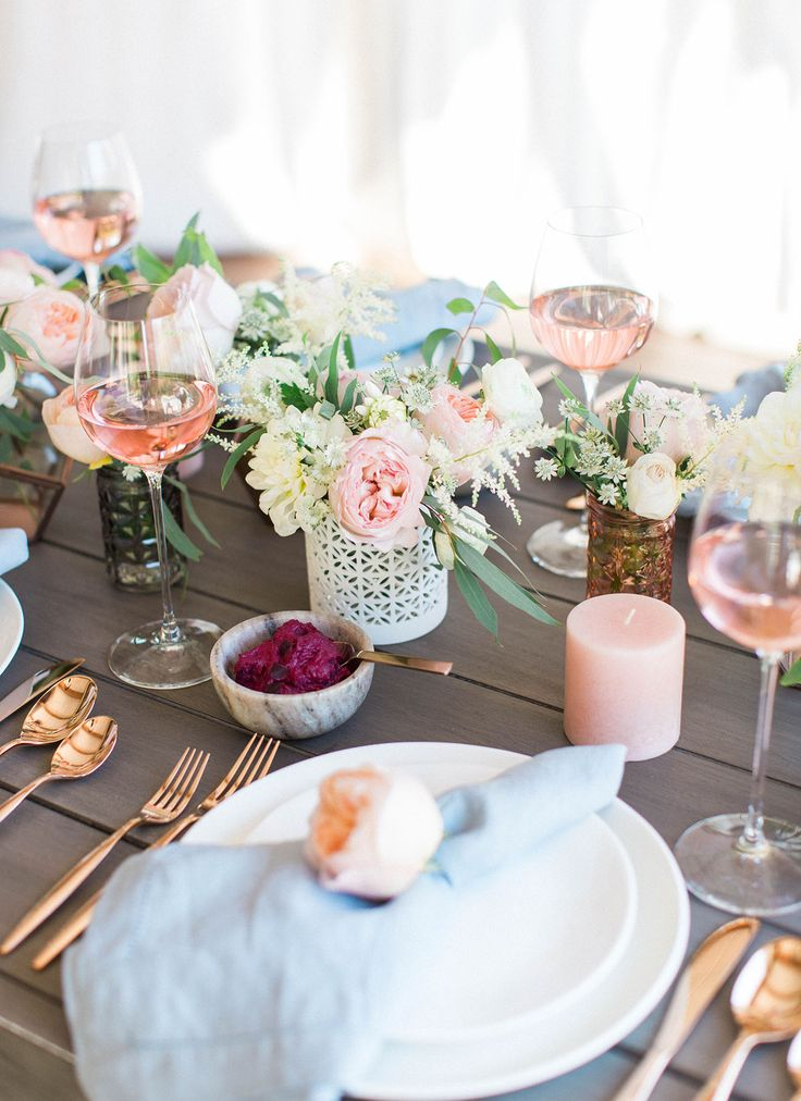 Summer Dinner Inspiration: Host a Summer Dinner Party with Olivia & Oliver from Bed Bath & Beyond
