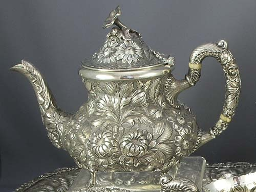 Серебро.Антиквариат (Britannia Fine Antique Silver). - ч.9.. Комментарии : LiveInternet - Российский Сервис Онлайн-Дневников