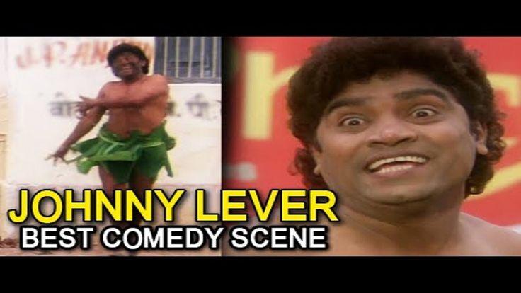 johny lever best comedy video ever || जॉनी लिवर की कॉमेडी देखकर आप अपनी ...