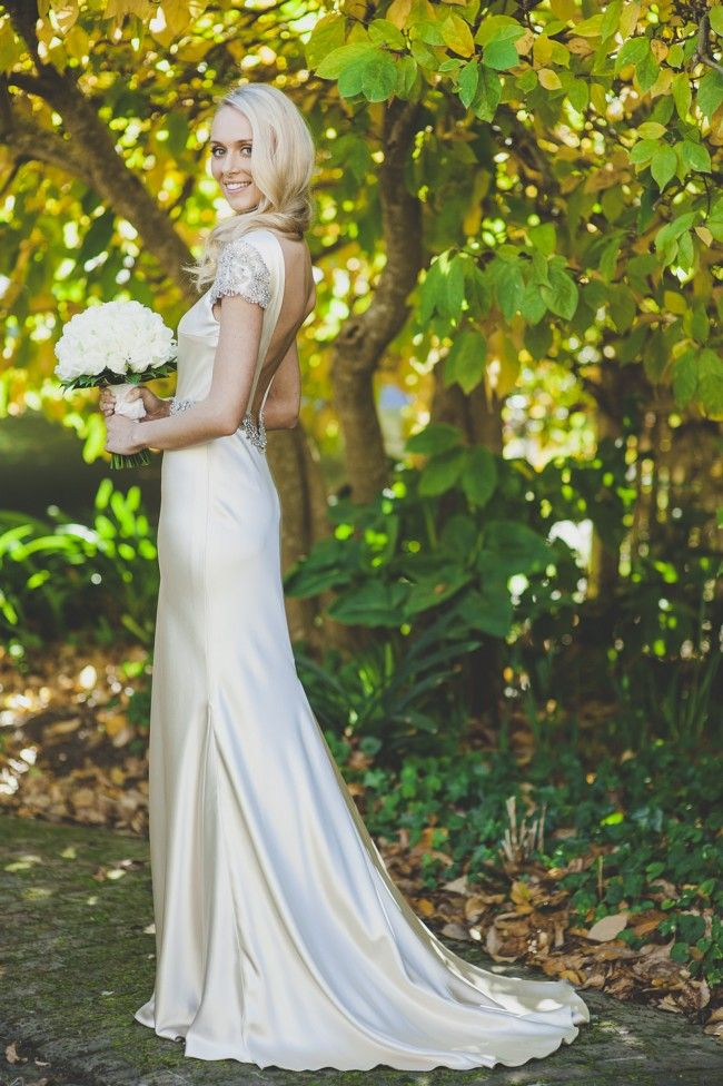 Johanna Johnson, Mae, Size 8 Wedding Dress For Sale | Still White Australia