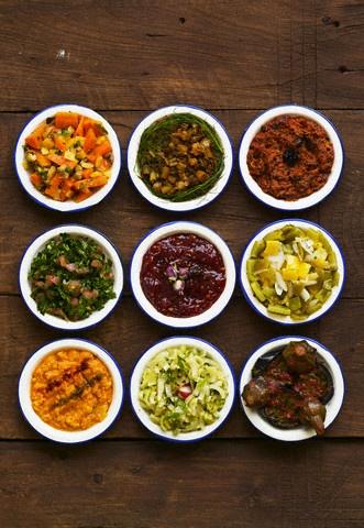 Salade Marocaine :)   Maroc Gastronomie ...