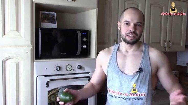 Retete cu avocado – Vreau sa slabesc – Incepe sa consumi alimente care slabesc!