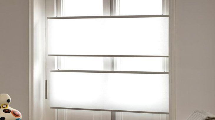 Wood And Washi Flow Innovativer Sichtschutz Sichtschutz Fenster