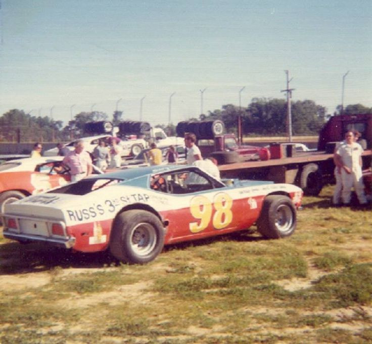Pin By Douglas Bartley On Asphalt & Dirt Late Models
