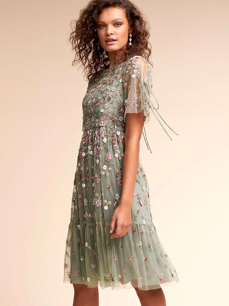 Wedding dresses for guest evening wedding