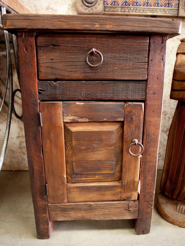 Best 25+ Barn Wood Tables Ideas On Pinterest