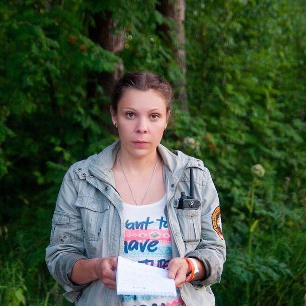 Координатора отряда «Лиза Алерт» о том, как не потерять своего ребенка - Полавкам