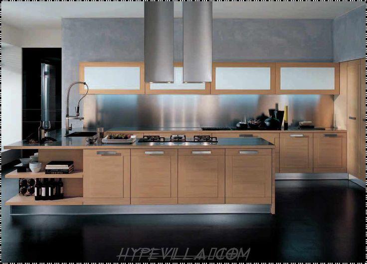 Küche Design Ideen Bilder Küche-Organisation bezahlt werden Anliegen von je…
