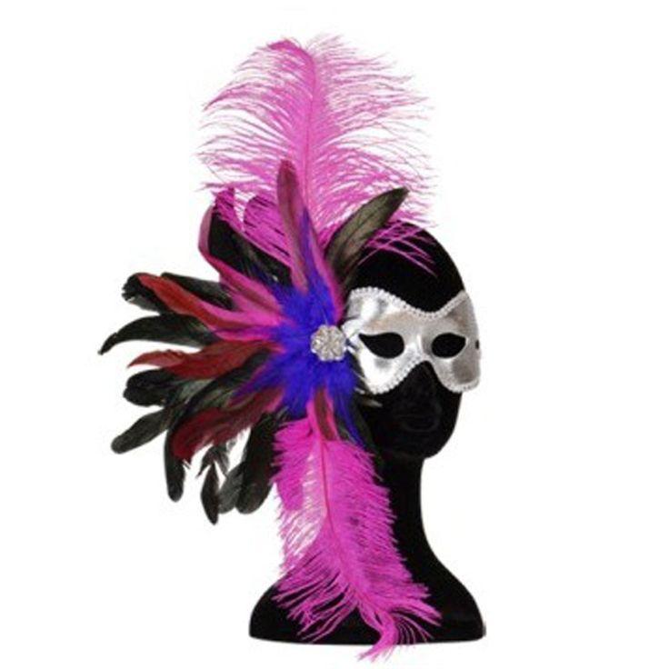 maschera di carnevale veneziana http://www.lefestediemma.com/shop/it/151-carnevale-e-costumi
