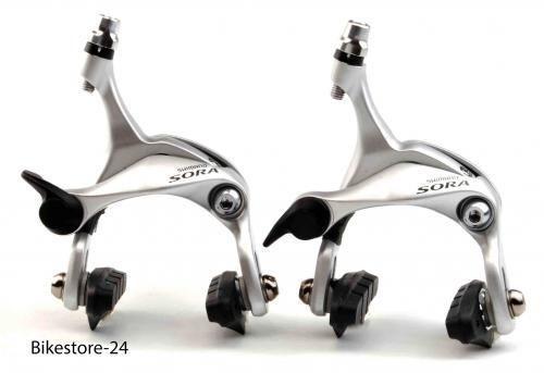 Dual-Pivot-Seitenzugbremse Sora BR-3400 Shimano Bremse Fahrrad Caliper Brake