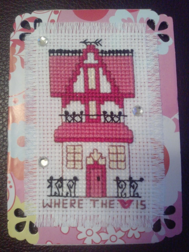 free cross stitch atc patterns - Google Search