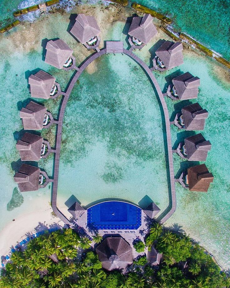 How to have an affordable Maldives Vacation