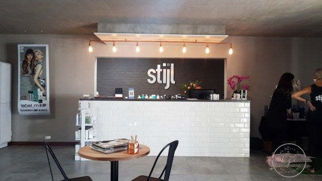 stijl garsfontein, hair, makeup, beauty and nail salon. The ultimate experience in style.
