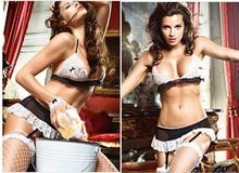 American style plus size sexy lingerie open breast lace bra and panty for sale Best Buy follow this link http://shopingayo.space