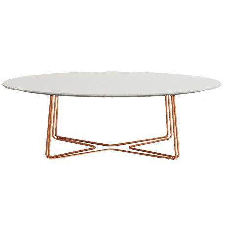 Splice Coffee Table
