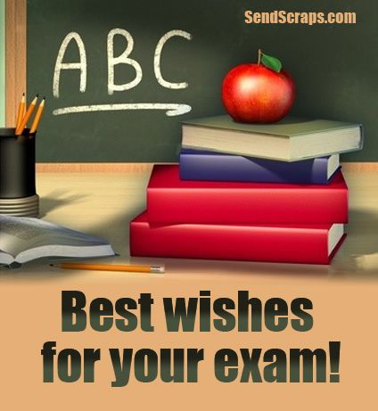 → Exams images, greetings and pictures for WhatsApp