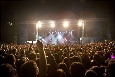 Amatör müzik grupları Sabancı Baharı'nda yıldız olmak için yarışacak