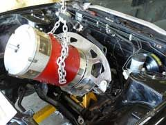 DIY Electric Car Conversion Kits