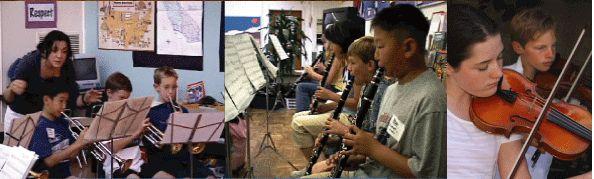 """The Twelve Benefits of Music Education"" http://www.childrensmusicworkshop.com/advocacy/12benefits.html"