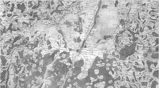 Historische Tapeten M?nchen : historische karten weitere historische karten thomas dreher altes