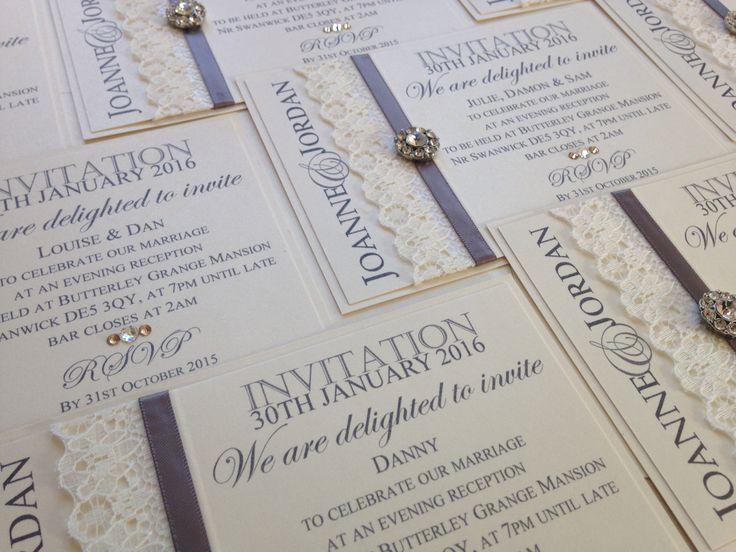 15 best Postcard Wedding InvitationSweetP Design images on - wedding postcard