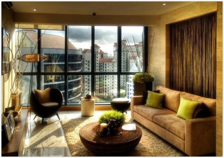 design living room decorating ideas pictures for apartments