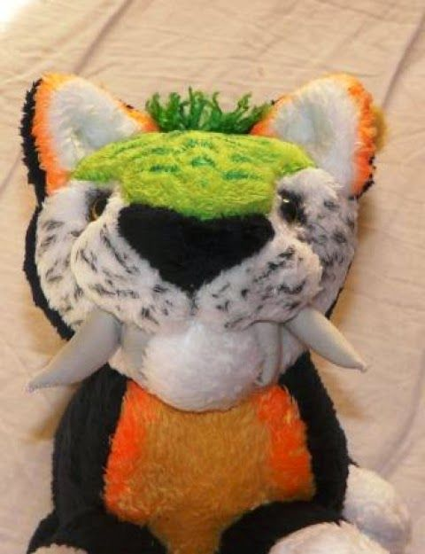 Macawnivore of Croods