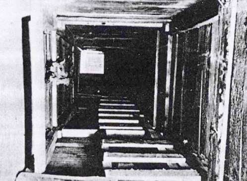 El Cajón de Grisom.  Historia, curiosidades, anécdotas y noticias de la Segunda Guerra Mundial