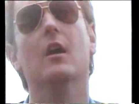 ▶ Ed Kuepper - Also Sprach The King Of Euro Disco (1986) - YouTube