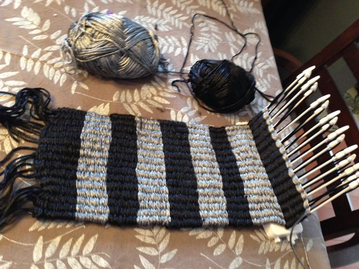 Knitting Kits Michaels : Best images about loopdeloom on pinterest