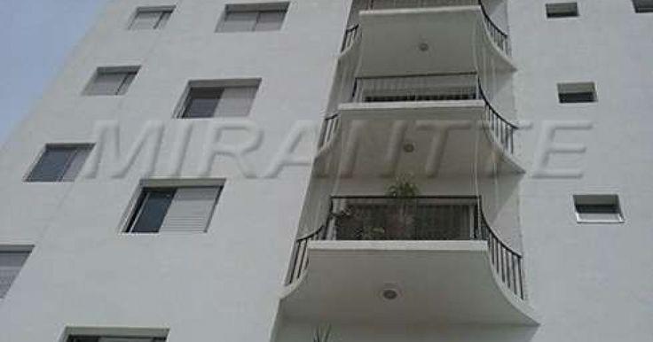 Mirantte Imóveis - Apartamento para Venda em São Paulo