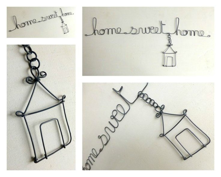 100 best wire art images on Pinterest | Wrought iron, Furniture and ...