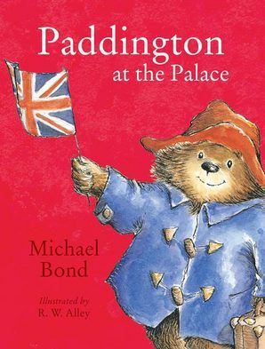 When Mr Gruber takes Paddington to Buckingham Palace to watch the Changing of the Guard, there are so many people in the way he can't see a thing. Luckily, a mysterious someone 'on high' appears to like small bears…