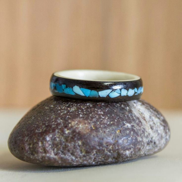1000+ Images About Rings -non Metal On Pinterest