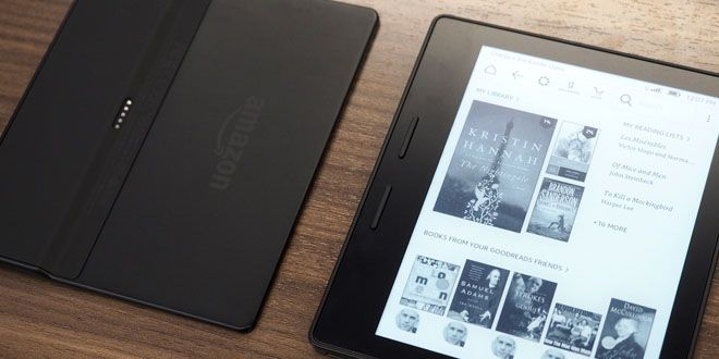 Amazon Japón develó características del próximo Kindle http://j.mp/1W68QLH |  #Alexa, #Amazon, #Gadgets, #Japon, #JeffBezos, #Kindle, #Tecnología