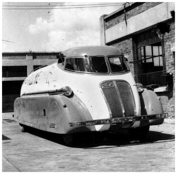 87 Best Unique Vehicles: Classic, Concept Or Just Plain
