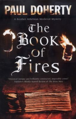 The Book of Fires / Paul Doherty