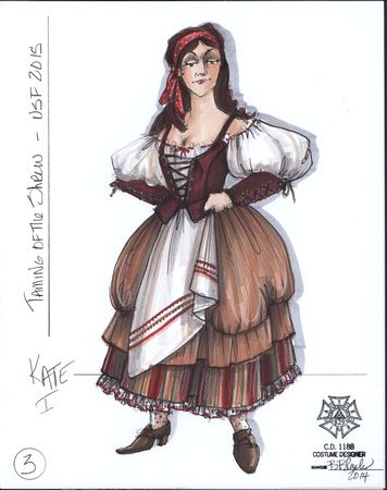 a look at kates intelligence and and character in petruchios the taming of the shrew Posts about taming of the shrew written by rosemarie keene, sedonalopez, fido kate this taming involves violence, starvation kate becomes the principal character affected by the pressures of conformity.