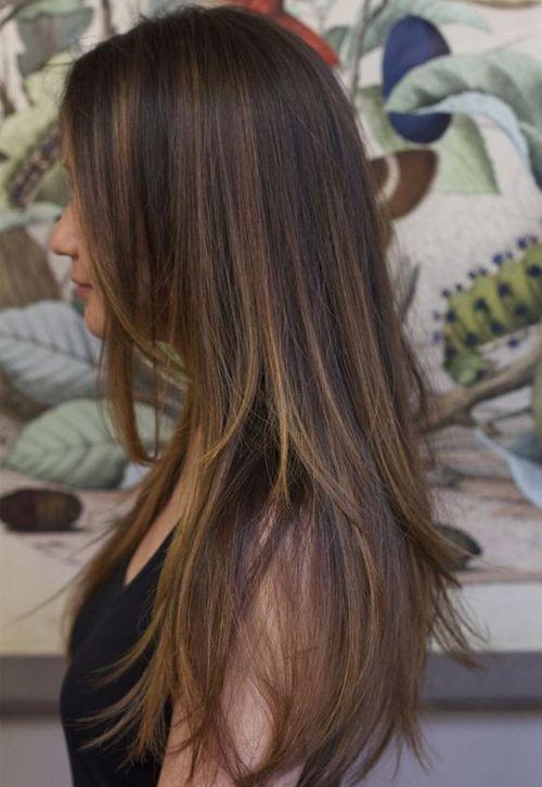 Top 14 Bemerkenswert gut lange Frisuren, jetzt zu versuchen