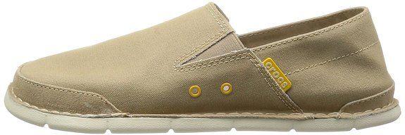 Crocs Crocs Cabo - Mocasines para hombre: Amazon.es: Zapatos y complementos