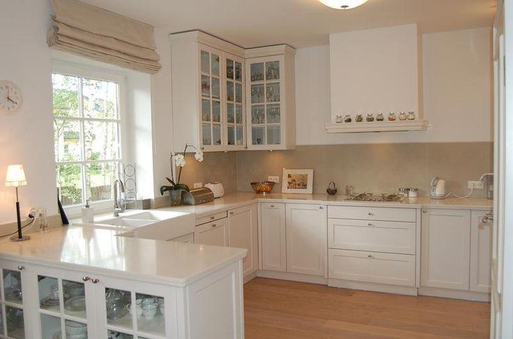 biała kuchnia - Google Search