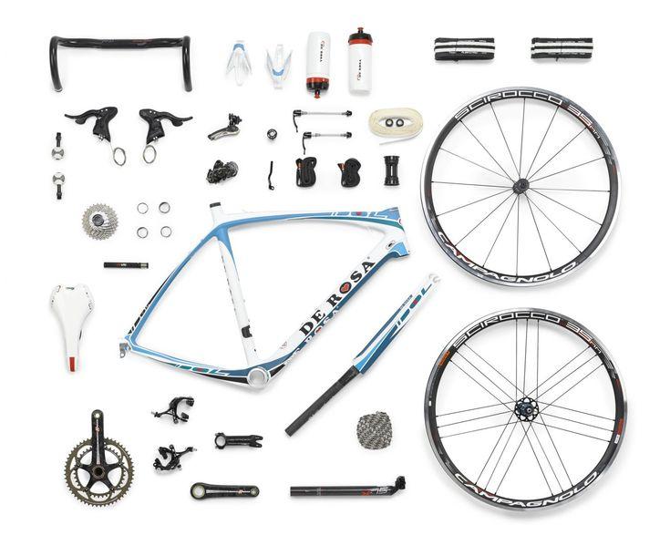 De Rosa Idol Bicycle Bicycle Design Bike