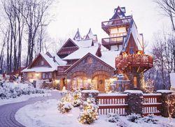 58 best ohio venues images on pinterest columbus ohio receptions landolls mohican castle luxurious resort in central ohio junglespirit Gallery