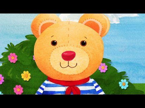 My Teddy Bear | Super Simple Songs - YouTube