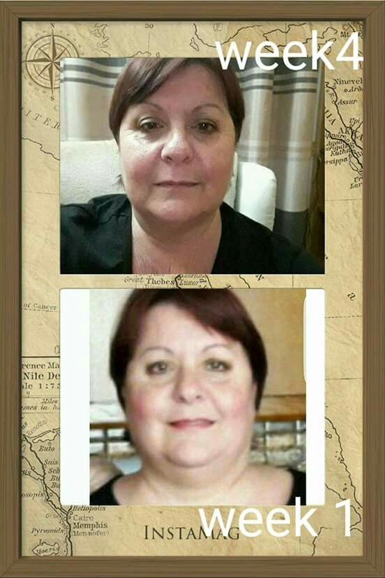 Wow this just in from one of my assiciates!   This beautiful lady is my first customer and has only being taking the coffee for a month. She's lost 7-8kilos and inches all over. Amazing  results in 4weeks.   Are you ready for Valentus to work for you?  PM me for more details!  Or can visit www.kjensifyme.valentusmovie.com to learn more about Valentus!