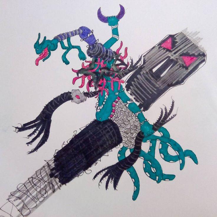 Dr-w-ng #dibujo #drawing