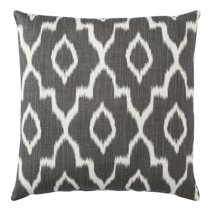 54 best Pillows images on Pinterest White pillows, White throw pillows and White throws