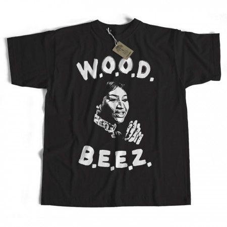 Scritti Politti Wood Beez T shirt from Old Skool Hooligans